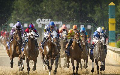 Majestic Park   Oaklawn Racing Casino & Resort